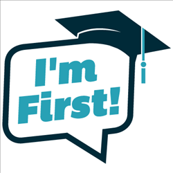 Spotlight on the I'm First! Guide to College