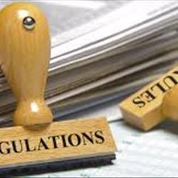 Legislation and Regulations Gone Virtual: EOC and VUB