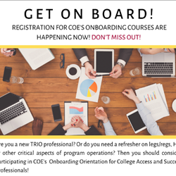 Onboarding -Why It's Important For Program Success-Mar 2020